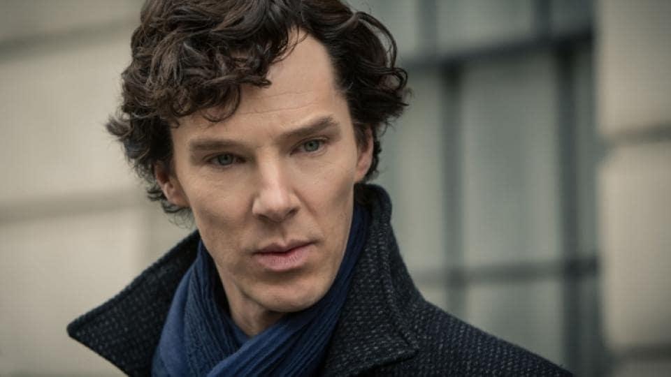 Sherlock,Doctor Who,Benedict Cumberbatch