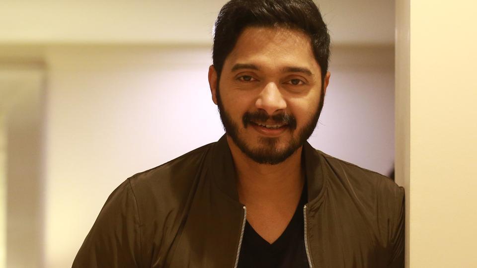 Actor Shreyas Talpade had starred in Marathi film Poshter Boyz (2014) and later directed the Hindi remake, titled Poster Boys.