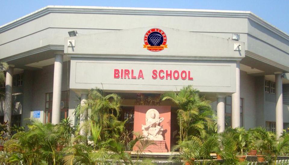 9. Birla School, Kalyan –West