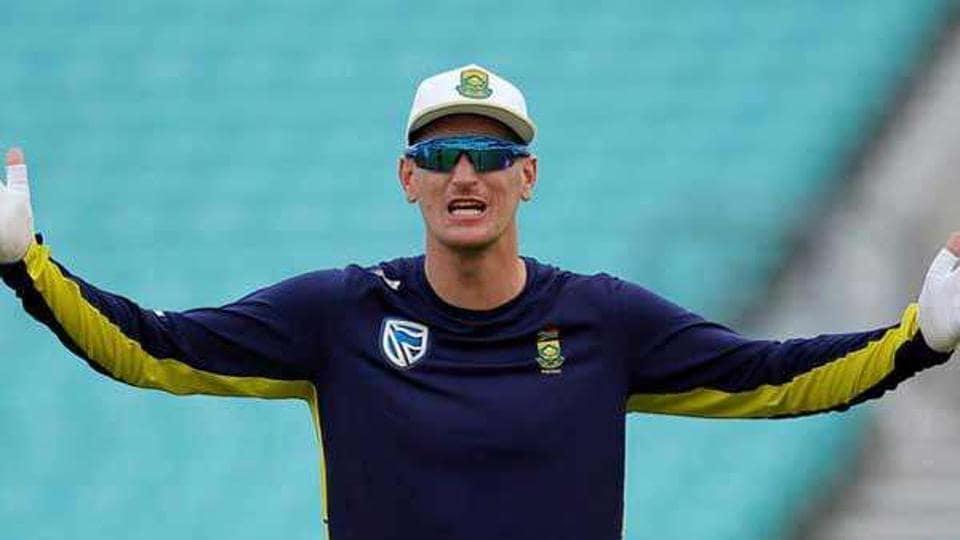 Chris Morris,South Africa vs Bangladesh,Vernon Philander