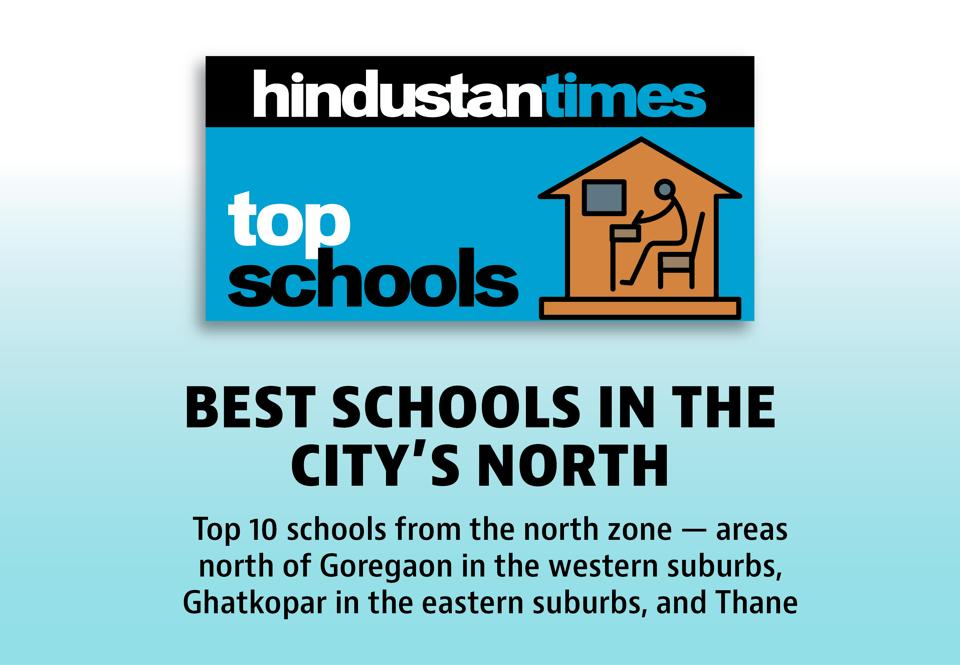 HT Top Schools survey 2017,TOp schools in Mumbai,Education