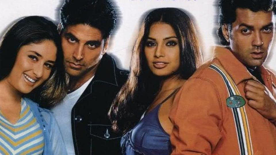Abbas-Mustan's hit thriller Ajnabee completes 16 years today.