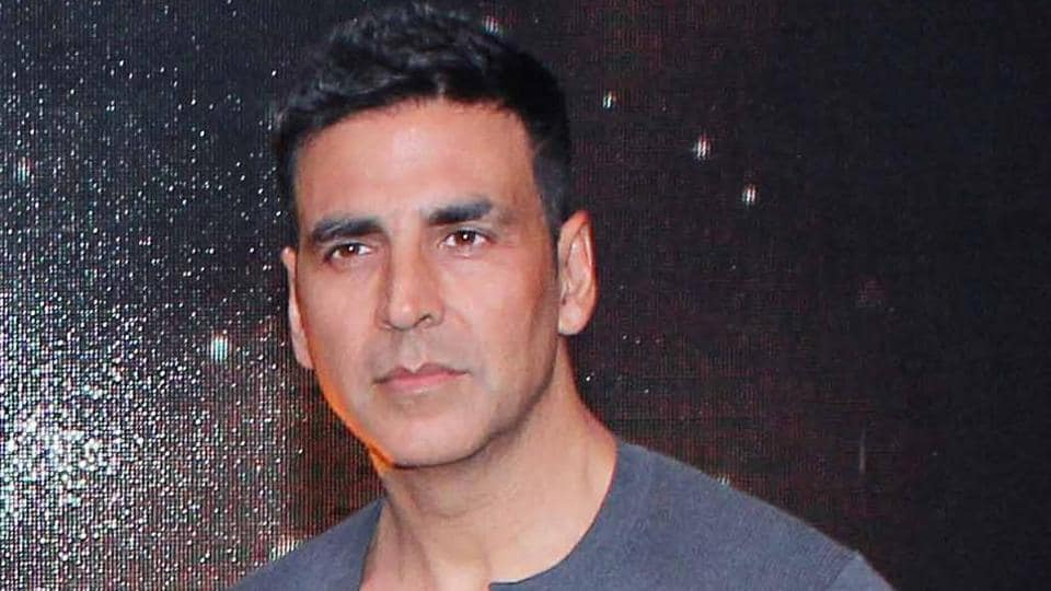 Actor Akshay Kumar turned 50 on September 9 and was in Switzerland for a family vacation.