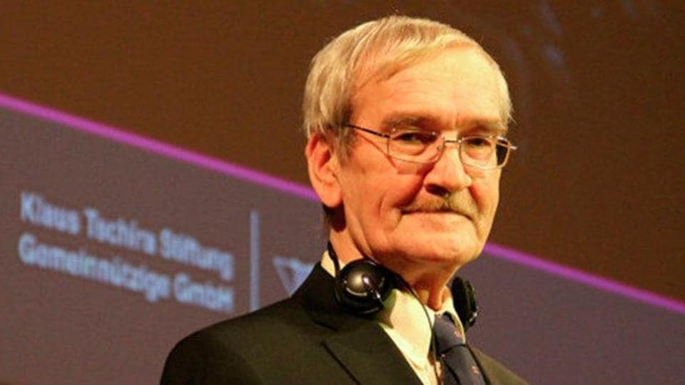 Stanislav Petrov whose extraordinary story was told in a documentary titled The Man Who Saved The World, directed by Danish filmmaker Peter Anthony and narrated by US actor Kevin Costner, was released in 2014.