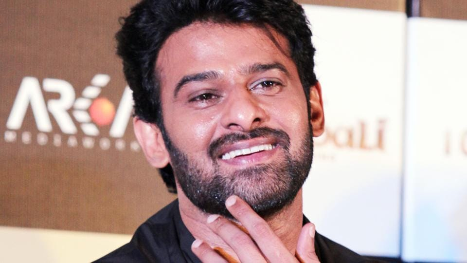 Baahubali actor Prabhas is currently shooting for the action film Saaho, which also stars Shraddha Kapoor.