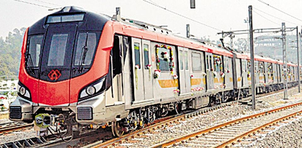 Chief minister Yogi Adityanath set the ball rolling on September 5 when he announced the setting up of UP Metro Rail Corporation.