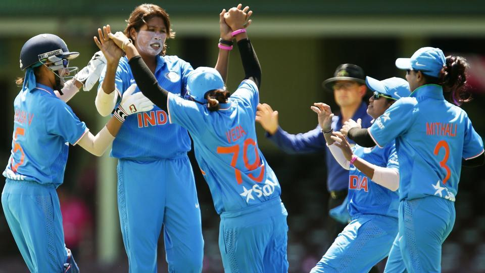 Jhulan Goswami Biopic On Cards, Titled As Chakdaha Express