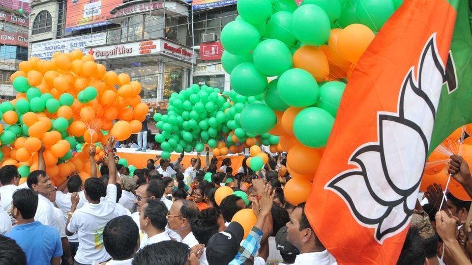 Uttarakhand,Dehradun,BJP