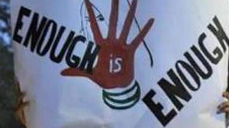 Haryana gang-rape,Gang-rape,Girl commits suicide