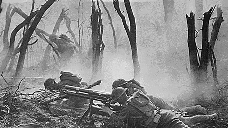 World War,WWI,World War One