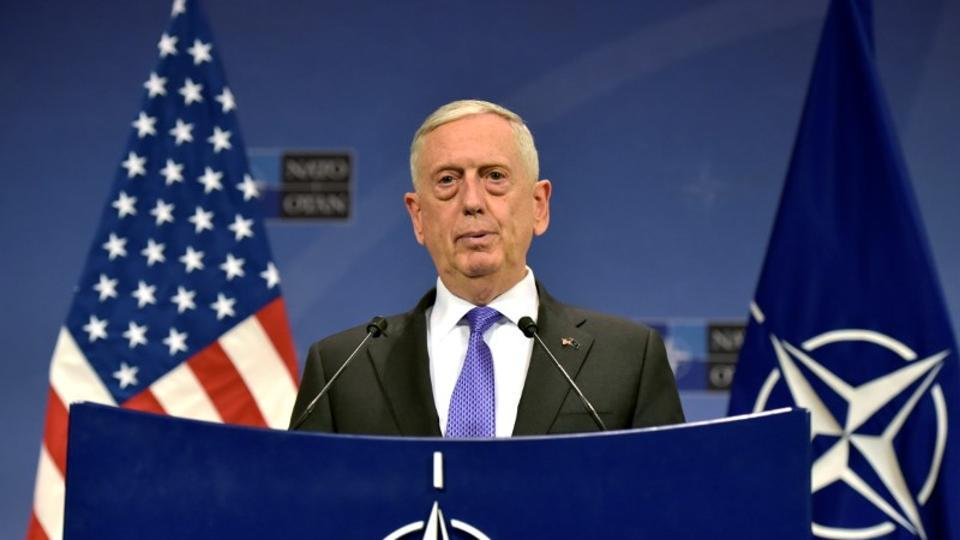 United States to send over 3000 troops to Afghanistan: Mattis
