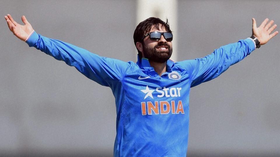 Duleep Trophy 2017,India Blue,India Green