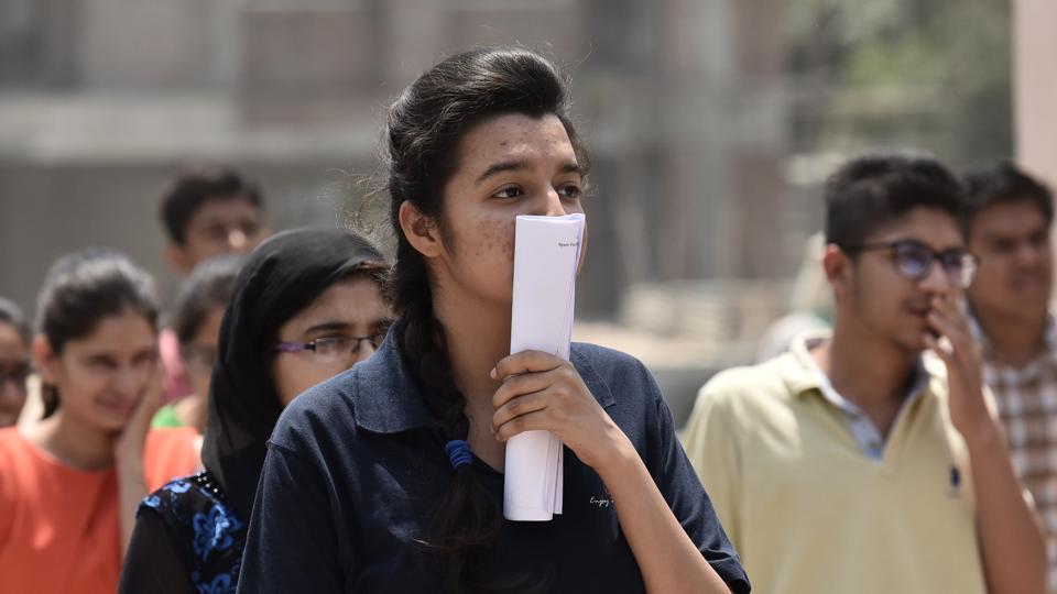 Haryana paper leak scams,Randeep Singh Surjewala,Khattar