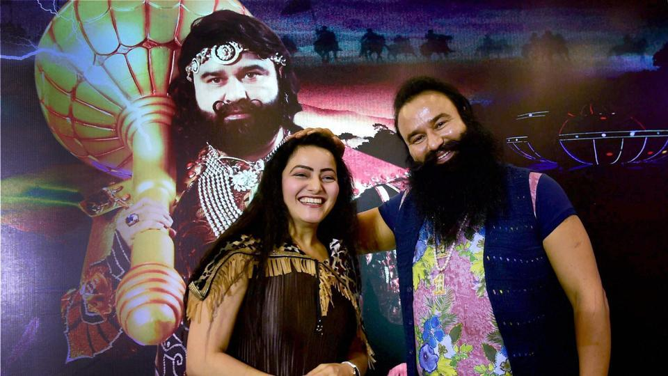 Ram Rahim will grow vegetables, prune trees in prison at Rs 20/day