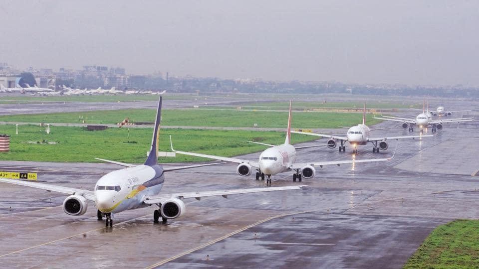 Minister of state for civil aviation Jayant Sinha said India would need Rs 3-4 lakh crore investment in aviation infrastructure.