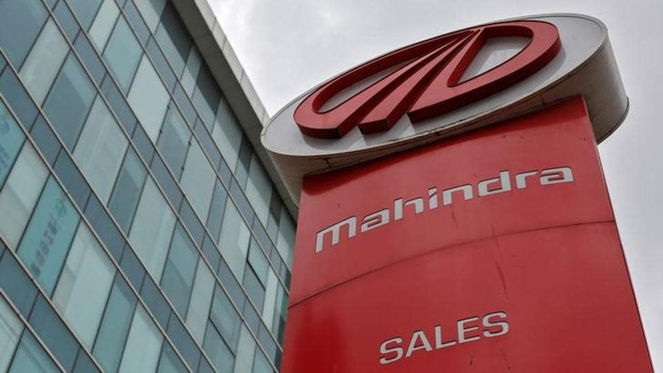 Ford eyes tie-up with India's Mahindra on EVs, sales