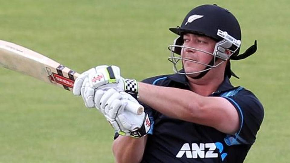 Jesse Ryder played international cricket for New Zealand from 2008 to 2014.