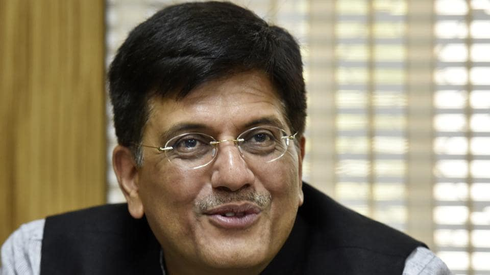 Piyush Goyal said the coal secretary had written to chief secretaries of all states urging them to impress upon power stations to start stocking coal but the plea fell on deaf ears.
