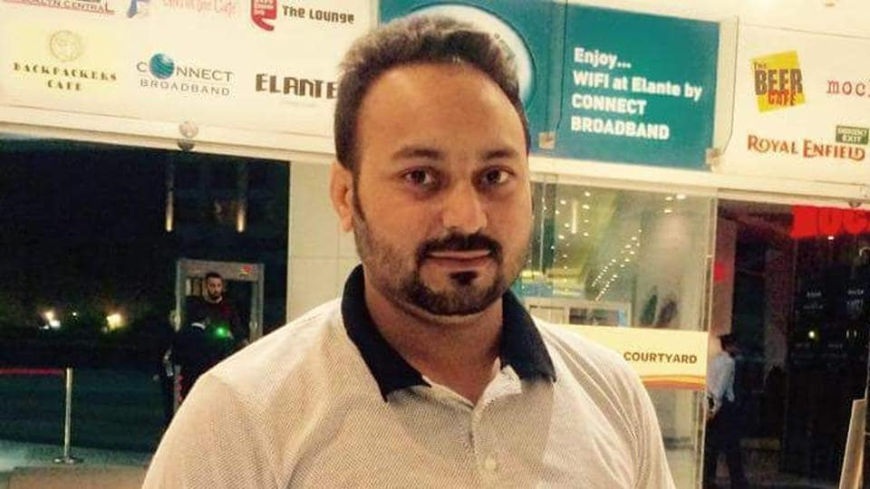 Nabha jail break,Key accused,Gurjeet Ladda