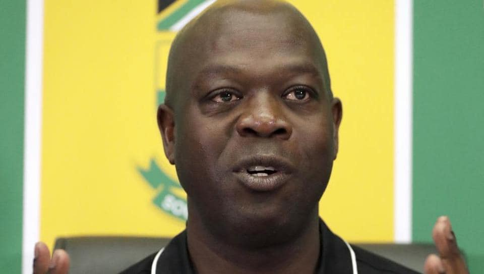 Ottis Gibson intent on taking South Africa to top of Test rankings