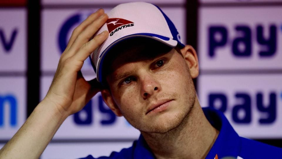 Steve Smith's Australia cricket team have failed to register a win in their last 11 ODIs away from home and the pressure is on them to make a comeback against a rampant Indian cricket team.