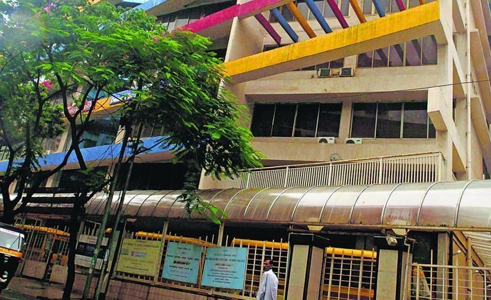 8. DG Khetan International School, Malad (West)