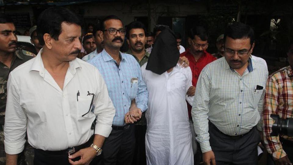 Mumbai news,Dawood Ibrahim,Iqbal Kaskar