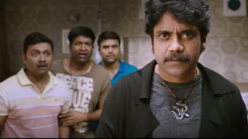 Raju Gari Gadhi 2,Raju Gari Gadhi 2 trailer,Samantha Ruth Prabhu