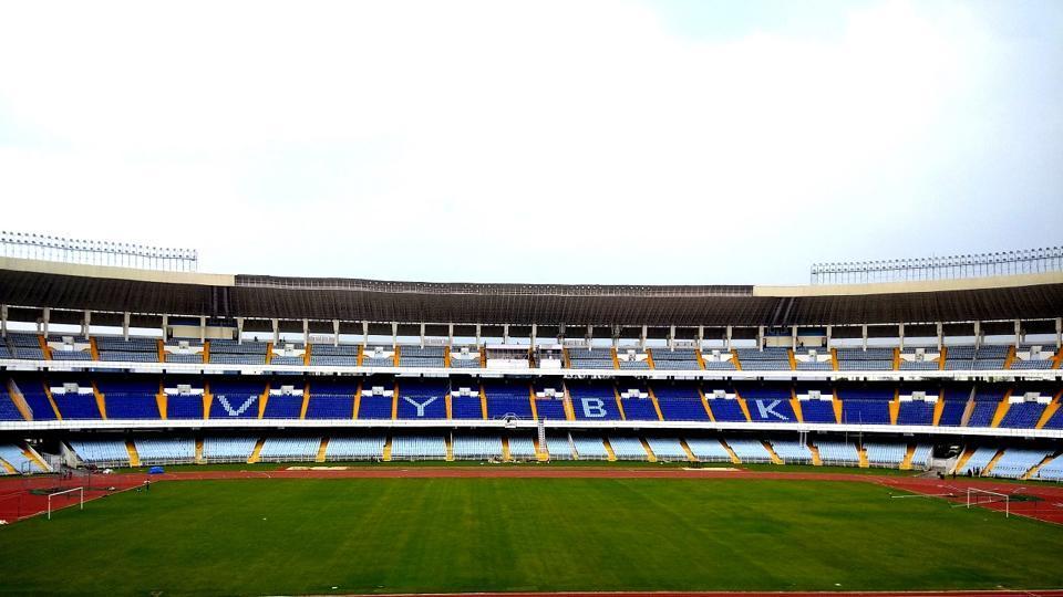 Fifa U-17 World Cup,Fifa Under-17 World Cup,Fifa Under-17 World Cup venues
