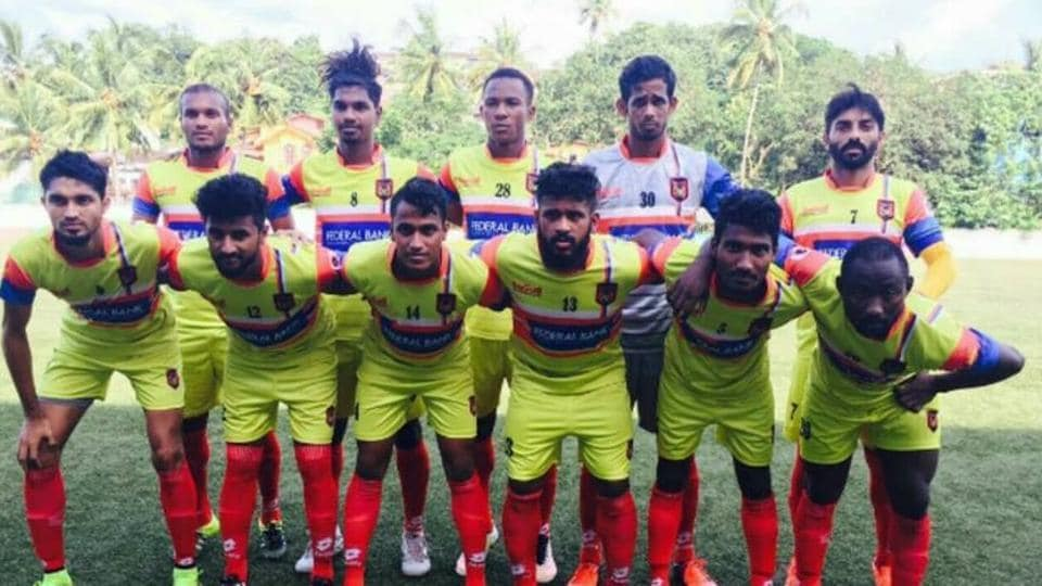 Gokulam FC, a football club from Kerala, have secured direct entry for the 2017/18 edition of the I-League.