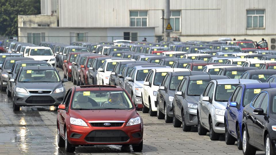 Elaborating further, the report said the GST rollout in July, replacing a web of indirect taxes in India, prompted some automakers to lower prices of their passenger vehicles.