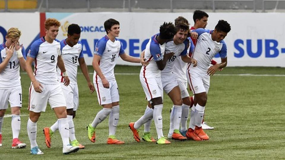 FIFA U-17 World Cup,FIFA U-17 World Cup 2017,Iran football team