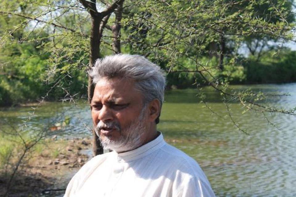 Linking rivers,Uttar Pradesh,Waterman Rajendra Singh