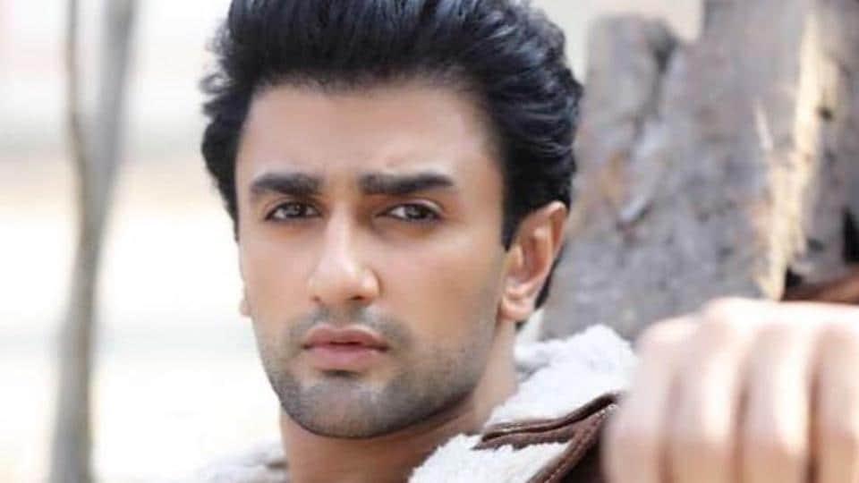 Nishant Malkani is paired opposite Riya Sen in the web series Ragini MMS Returns.