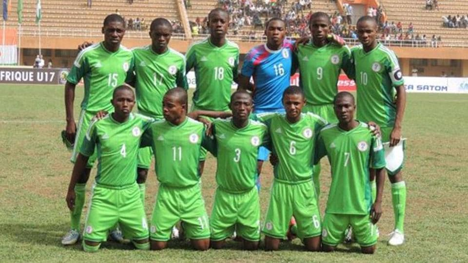 This will be Niger's first FIFAU-17 World Cup appearence.
