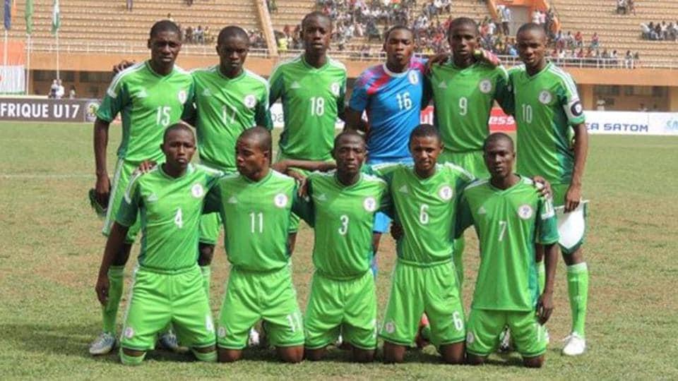 FIFA U-17 World Cup,FIFA U-17 World Cup 2017,Niger Football Team