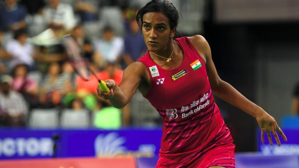 Kidambi Srikanth,PV Sindhu,Saina Nehwal