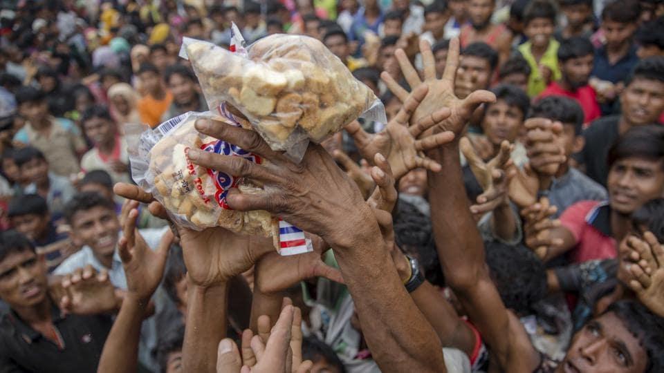 Rohingya,Rohingya Crisis,Rohingya Muslims