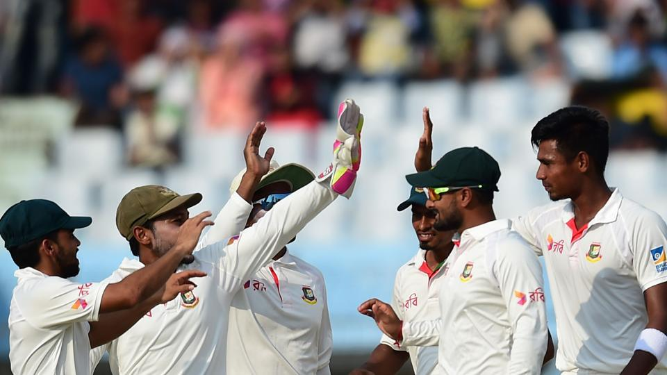 Bangladesh cricket team recently drew a Test series 1-1 against Australia but their real examination will come against South Africa.