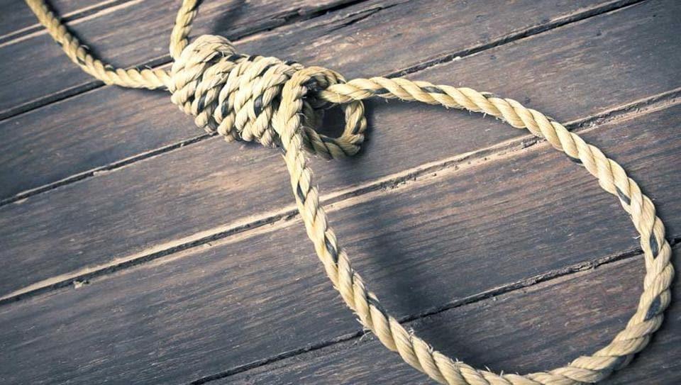 Iran,Rape,Public hanging