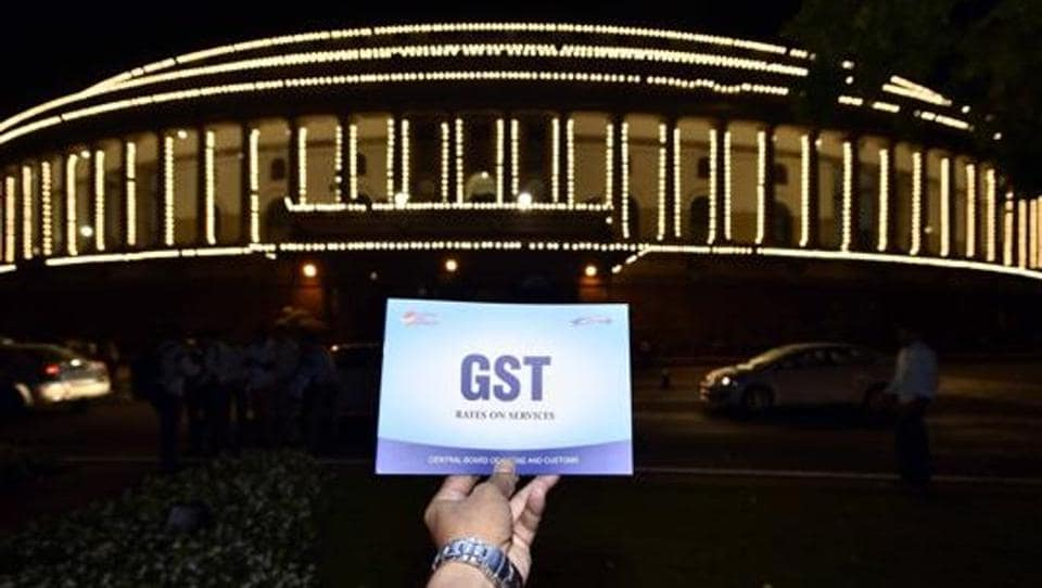 GST,Goods and Services Tax,GST Network