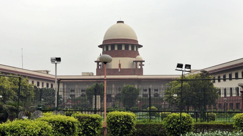 Supreme Court in New Delhi on July 28, 2013.