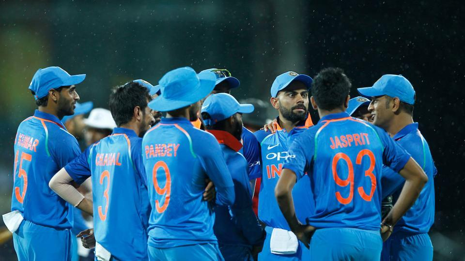 Virat Kohli's Indian cricket team will tour England for three T20Is, three ODIs and five Tests next year.