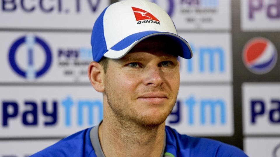 Australia cricket team skipper Steve Smith said that his favourite Indian cricketers are Sachin Tendulkat and Harbhajan Singh.