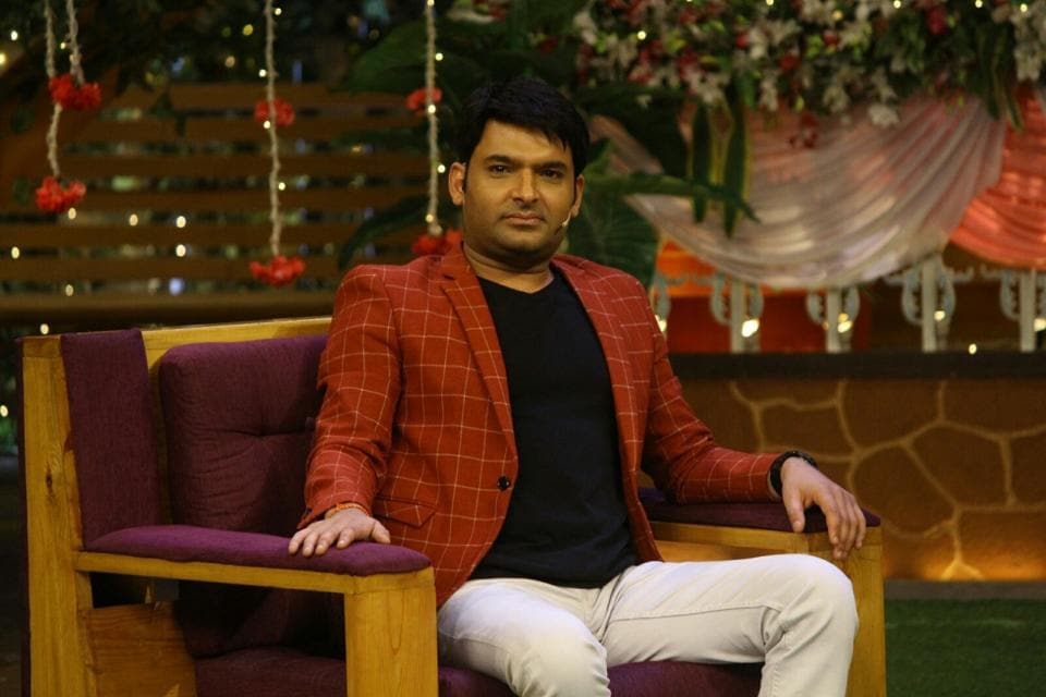 Kapil Sharma,Kapil Sharma Rehab,Kapil Sharma Movie