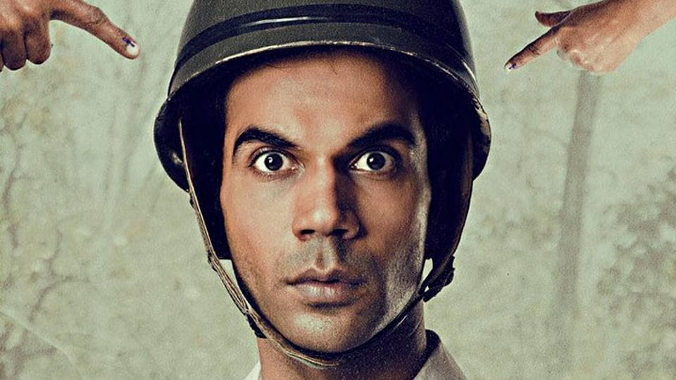'Newton' is India's entry to the Oscars