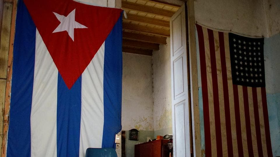 Cuba said it was not involved in alleged incidents that harmed US diplomats. (REUTERS / Representational Photo)