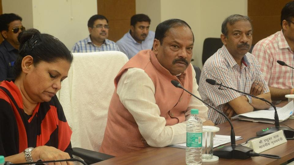Jharkhand cabinet gives nod to salary hike for lawmakers | india ...