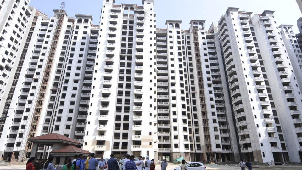 "The petition says the company has neither given them possession of flats nor returned their ""hard-earned"" money spent to book homes in the Amrapali Centurion Park-Low Rise project, Amrapali Centurion Park-Terrace Homes and Amrapali Centurion Park-Tropical Garden at Greater Noida in Uttar Pradesh."