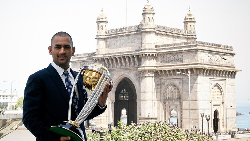 MS Dhoni has been nominated by the BCCI for the country's third highest civilian honour, the Padma Bhushan. Dhoni has led Indian cricket team to two World Cups and a Champions Trophy title.